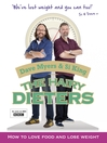 The Hairy Dieters (eBook)